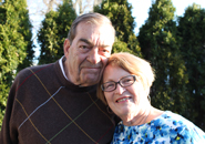 RSS Bob and Kathy Simon