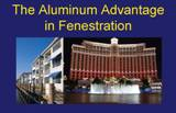 The Aluminum Advantage in Fenestration