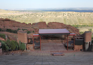 RSS 2014 fall red rocks amphitheater