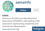 RSS AAMAinfo on Instagram