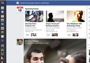 FB News Feed Update RSS