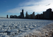 RSS Chicago winter