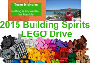 RSS TN Lego Drive Poster