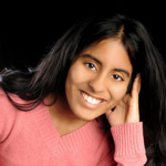 Melissa Heredia | 2013 AAMA Scholarship Winner