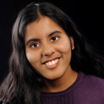 Michelle Heredia | 2013 AAMA Scholarship Winner